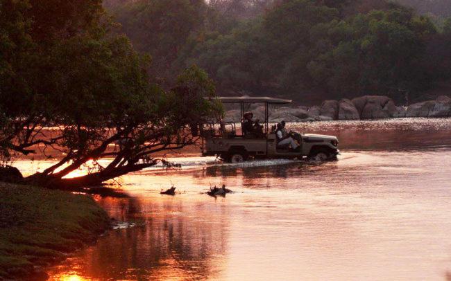 Zambia Safari Company - Mobile Safaris